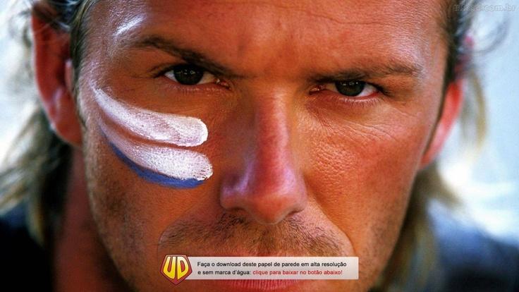 David Beckham Wallpaper 2