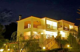 AGRILI HOTEL Hotel in Neos Marmaras Sithonia Chalkidiki