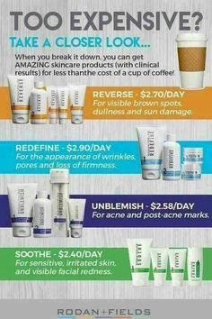 Rodan and Fields  Orm.myrandf.com   Orm.myrandf.biz