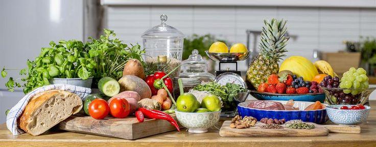 Kostråd ved irritabel tarm: lavFODMAP-dietten - Helse Bergen