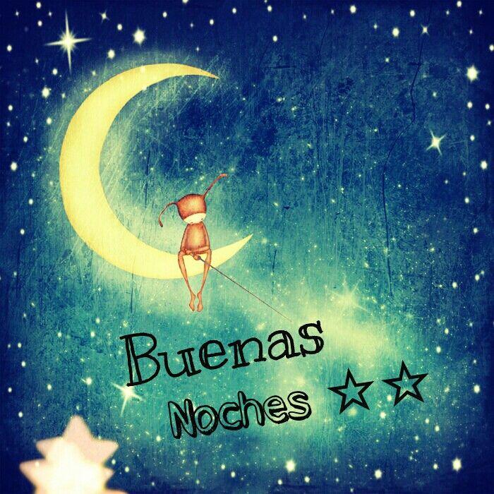 Buenas Noches ★ ★ ★