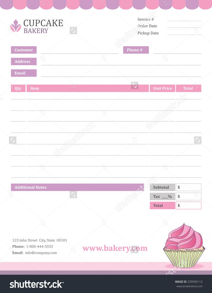 Cake Invoice Template Yahoo Canada Image Search Results Plan It Invoice Template