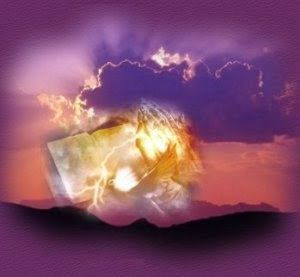 Лютерани Житомирщини : Псалом 34