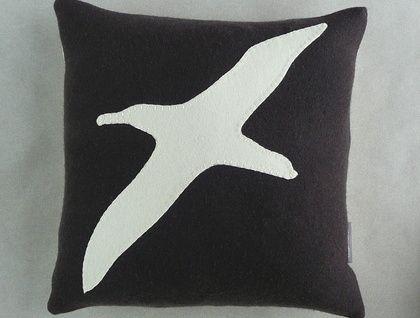 Albatross Cushion