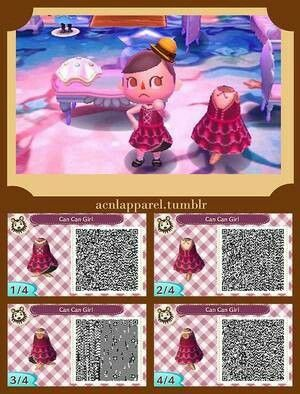 17 best images about animal crossing qr on pinterest for Carrelage kitsch animal crossing new leaf