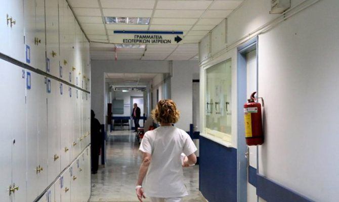 Εγκατάλειψη: Χωρίς γιατρούς δεκάδες περιοχές της χώρας
