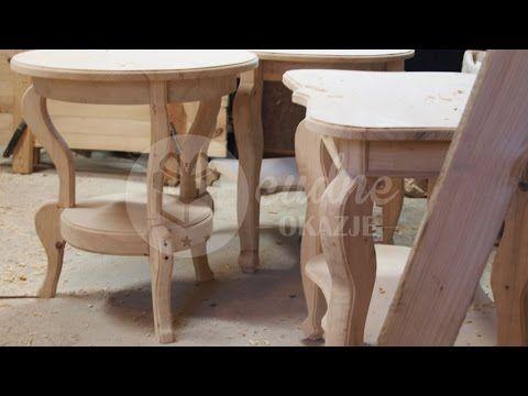 cudneOKAZJE   meble z drewna ręcznie robione