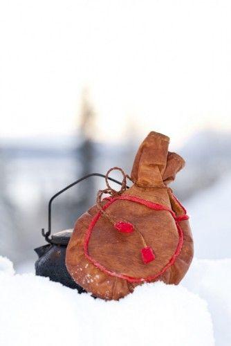 Sami coffee bag