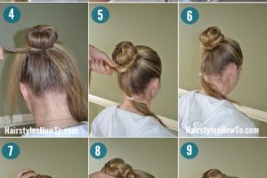 Hair Restore Treatment Using Baking Soda - Hairstyles How To