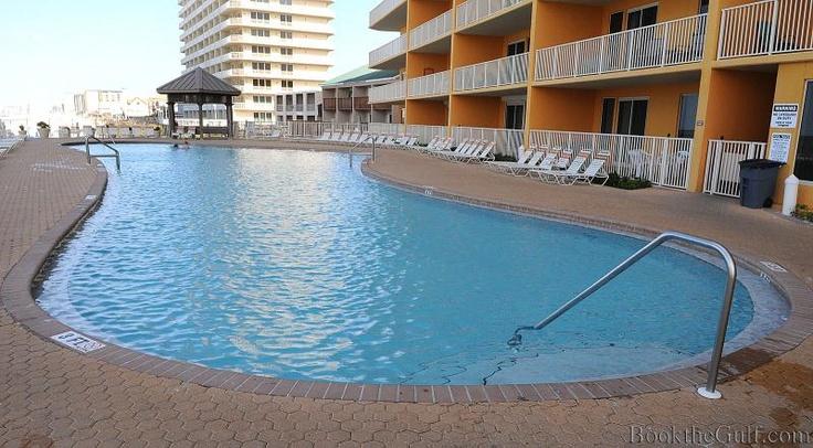 Treasure Island The Worlds Most Beautiful Beaches 12th Floor Rental Condo | PCB Vacation