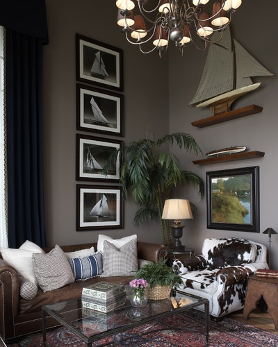 Decorating Dilemma Laurie S Living Room: 48 Best BROWN SOFA DILEMMA... Images On Pinterest