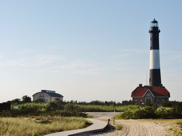 Fire Island one of my most favorite places on earth.