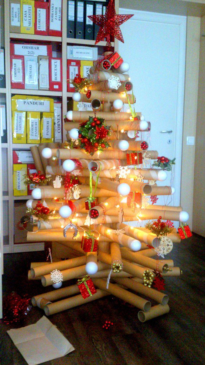 Unusual Christmas Tree The 25 Best Unusual Christmas Trees Ideas On Pinterest  The