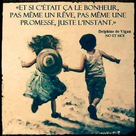 citation : bonheur
