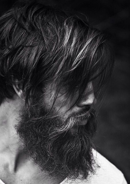 "thelastofthewine: ""bearditorium: "" Timothy "" *** Handsome profile """
