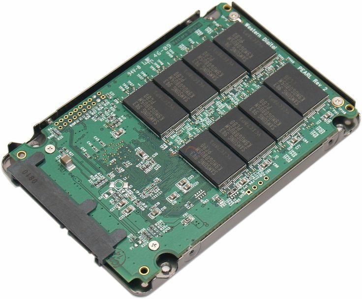 Pevný disk!(SSD)