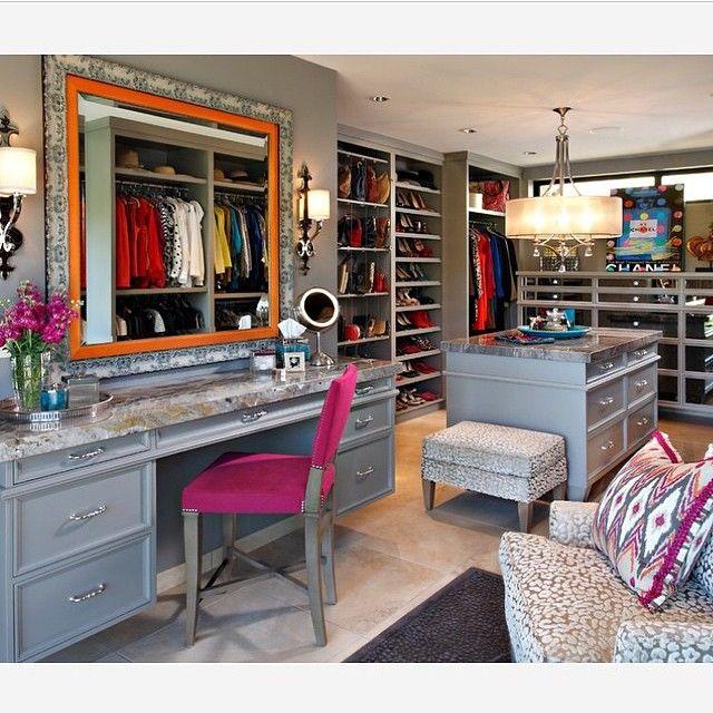 Best 25+ Closet Island Ideas On Pinterest | Master Closet Design, Closet  Rooms And Custom Closet Design