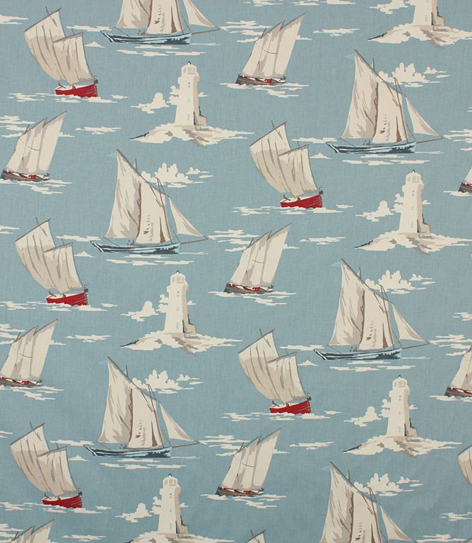 Skipper Fabric / Marine | Just Fabrics