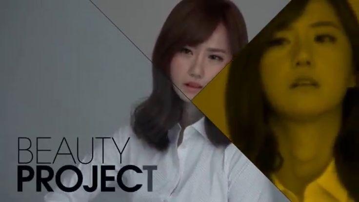 [WONJIN ULZZANG] Son Ye Ji - BTS Photosoot of Wonjin Plastic Surgery Korea