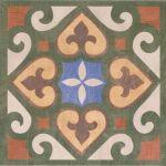 Gratis tegel Cementine decor Bastide Mix 20 x 20 cm, 39,95 m2