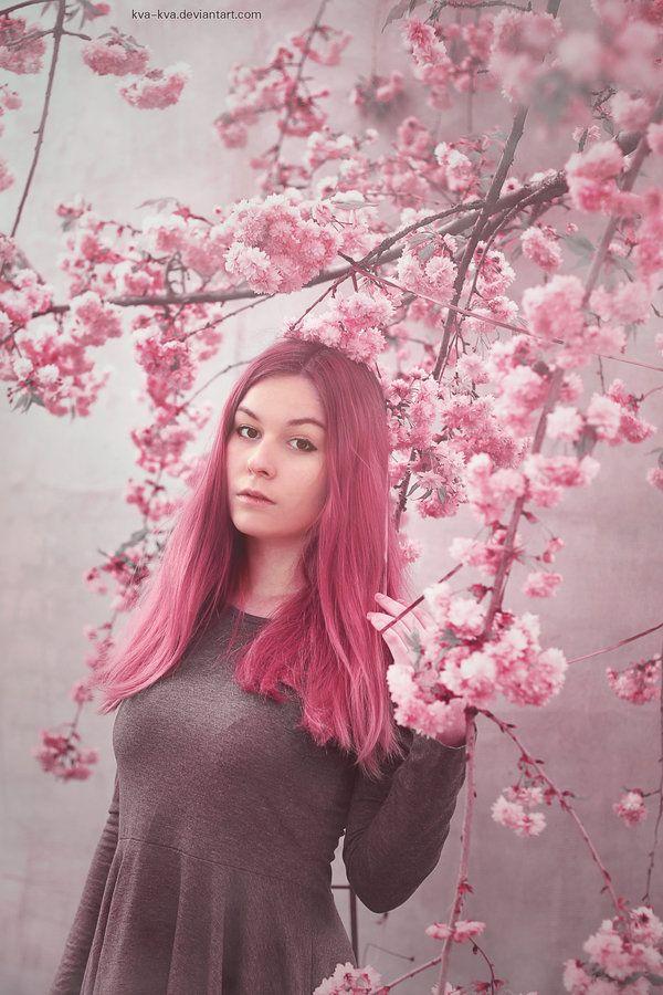 Pink by Kva-Kva.deviantart.com on @DeviantArt
