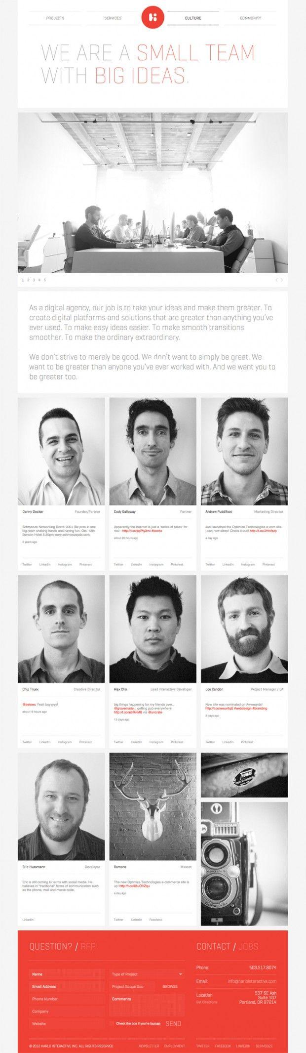 #webdesign #website #web #design #ui