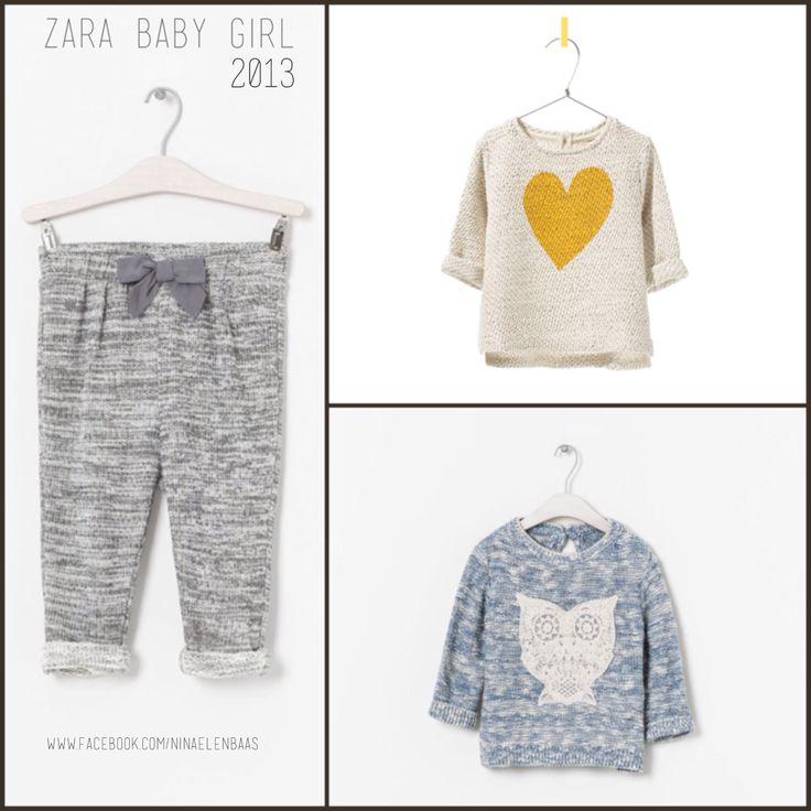 zara #baby #girl #cute #fashion #www.facebook.cm/ninaelenbaas | My ...