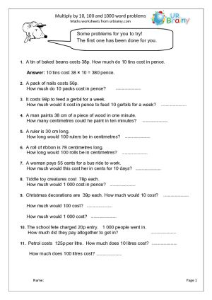 109 best Multiplication images on Pinterest Distributive - long multiplication worksheets