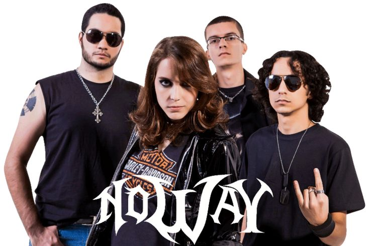 Check out No Way Band on ReverbNation