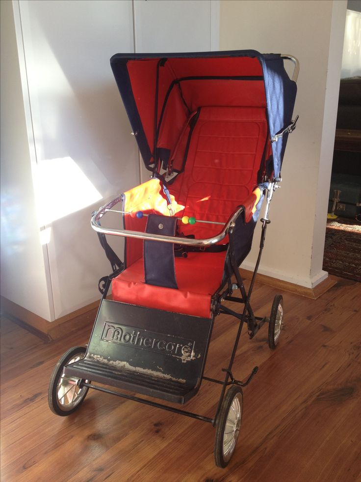 Mothercare vintage pram  Excellent for many users http://www.geojono.com/