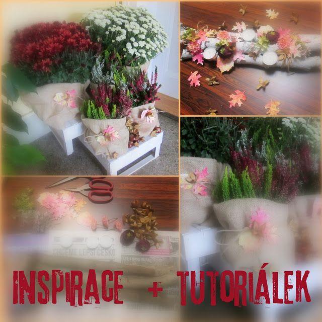 Gabi´s Creations: {TUTORIAL} Inspirace k říjnovým workshopům + malý tutoriálek