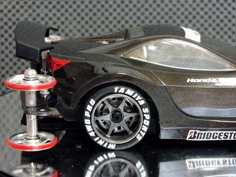 「 【ミニ四駆】Honda HSV-010 GT TEST CAR 」の画像|SAITXの多趣味ブログ|Ameba (アメーバ)