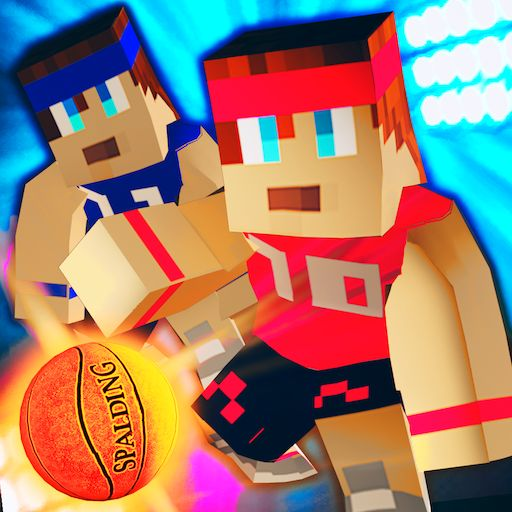 Play Blocky Basket Ball! Android http://onelink.to/blockybasketball #dunkshot #basketball #fun #madewithunity #indiegame #game #freegames #killsometime