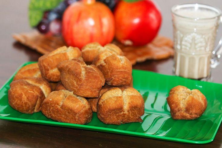 Kerala Style Vettu Cake Recipe (Eggless Wholewheat Tea Shop Cake)