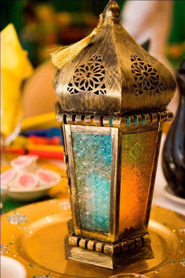 Mehndi Party Chicago : Indian weddings gold lamp decor mehndi yellow orange