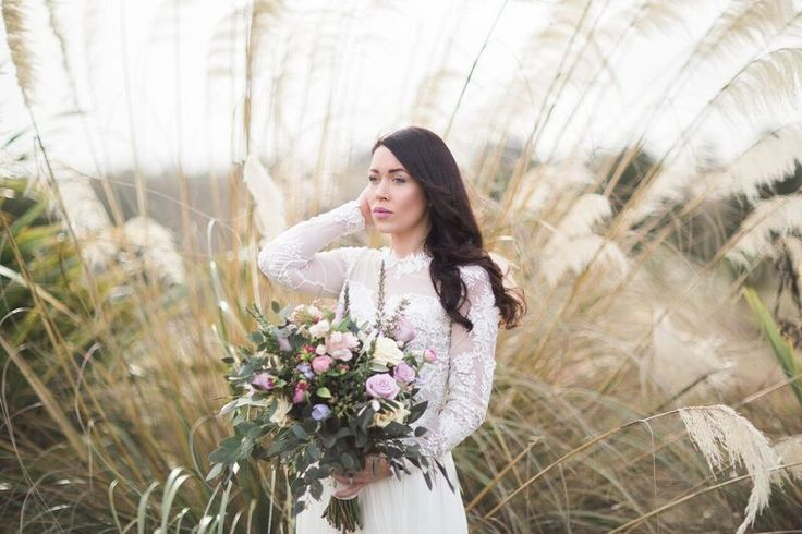 Photoshoot with White Images flowers: Wanaka Wedding Flowers http://www.wanakaweddingflowers.co.nz