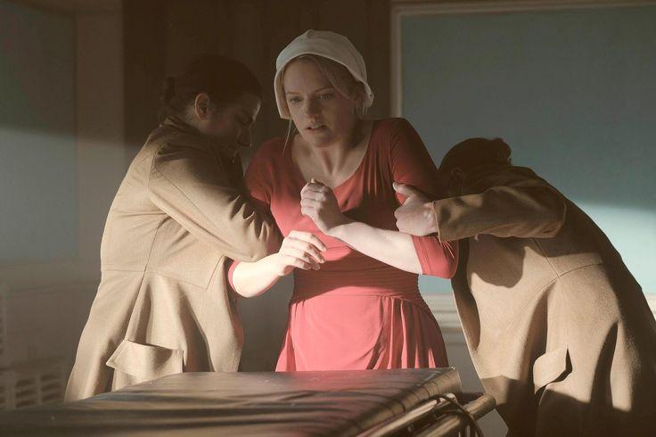 Handmaid's Tale renewed for second season