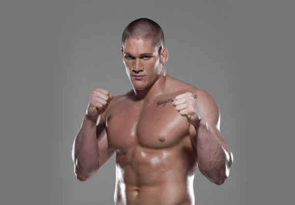 Todd Duffee...loved him in NBD 2!