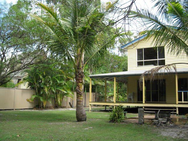 Orchid House | Rainbow Beach, QLD | Accommodation