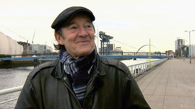 Actor David Hayman says he relished the chance to play cannibal Sawney Bean even though the tale terrorised him as a child.