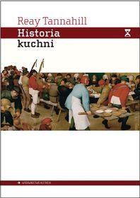 Historia kuchni-Tannahill Reay