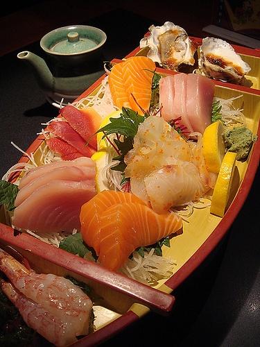 45 best canadian restaurants images on pinterest cheap for Sushi grade fish market