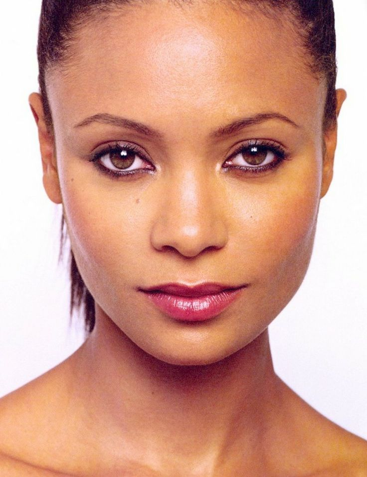 Thandie Newton | Thandie Newton – For Colored Girls Interview - Tyler Perry - Zimbio