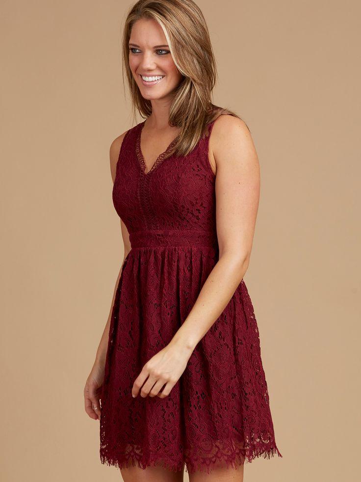 Altar'd State Cassandra Lee Dress