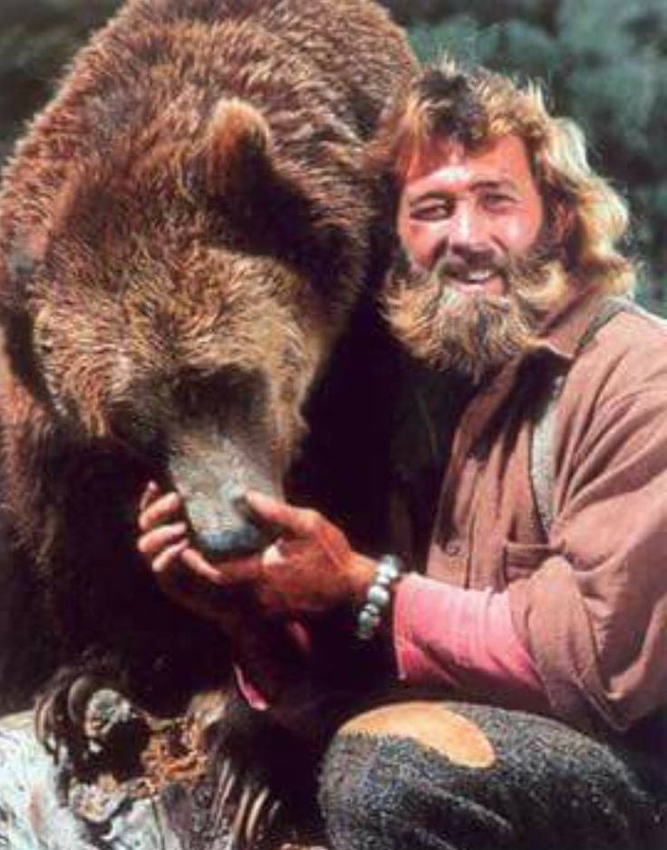 Grizzly Adams