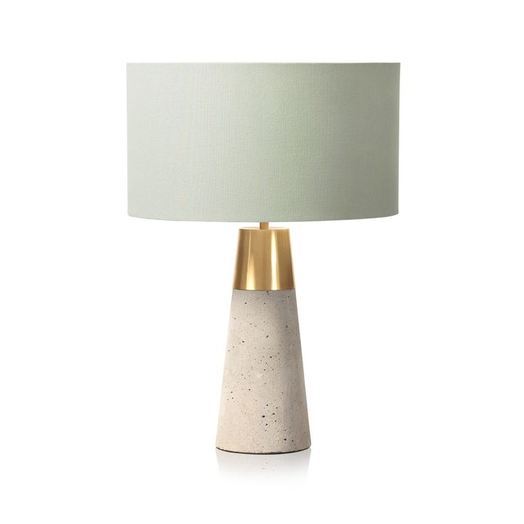 25 great ideas about table lamps on pinterest lamps for Bedside table lamp shades