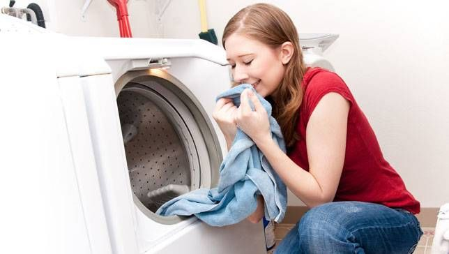 5 easy ways to have fresh-smelling towels | MNN - Mother Nature Network