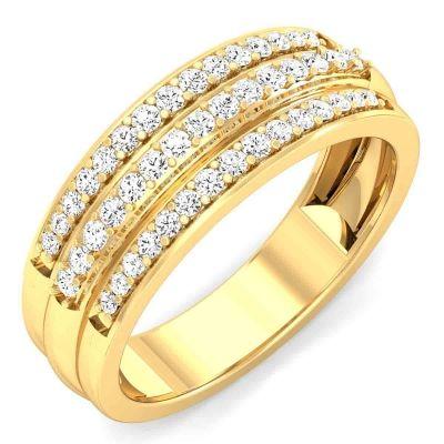 FELLOW #MEN #DIAMOND #RING - #Men's diamond #wedding, #engagement, #propose or #anniversary #rings #online #collection