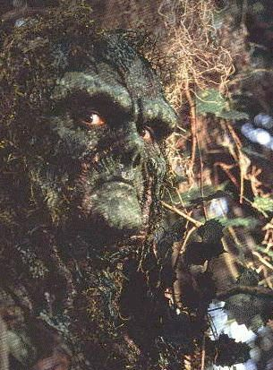Do not reproduce the contents of this site without permission. Swamp Thing is a charactor owned by DC Comics/Time Warner. No infringement is intended.
