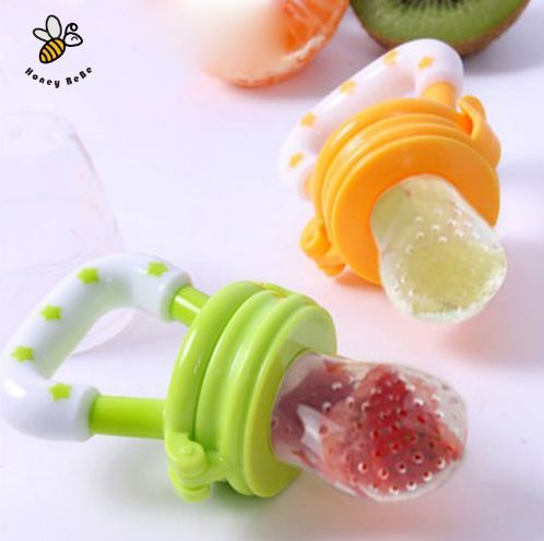 $11.99 - NOW $9.99 Baby Pacifier Fresh Food Nibbler FREE SHIPPING These custom…